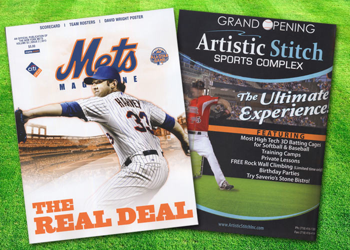 Mets Magazine Issue #2