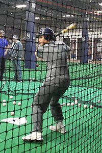 Artistic Stitch Sports Complex Queens Batting Cages Rentals Pricing