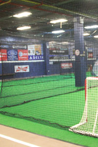 Whole Floor Rental Price Sports complex Queens
