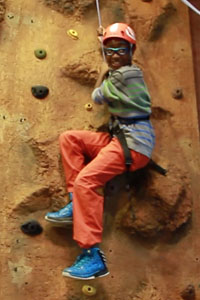 Rock climbing Wall Pricing Queens  New York